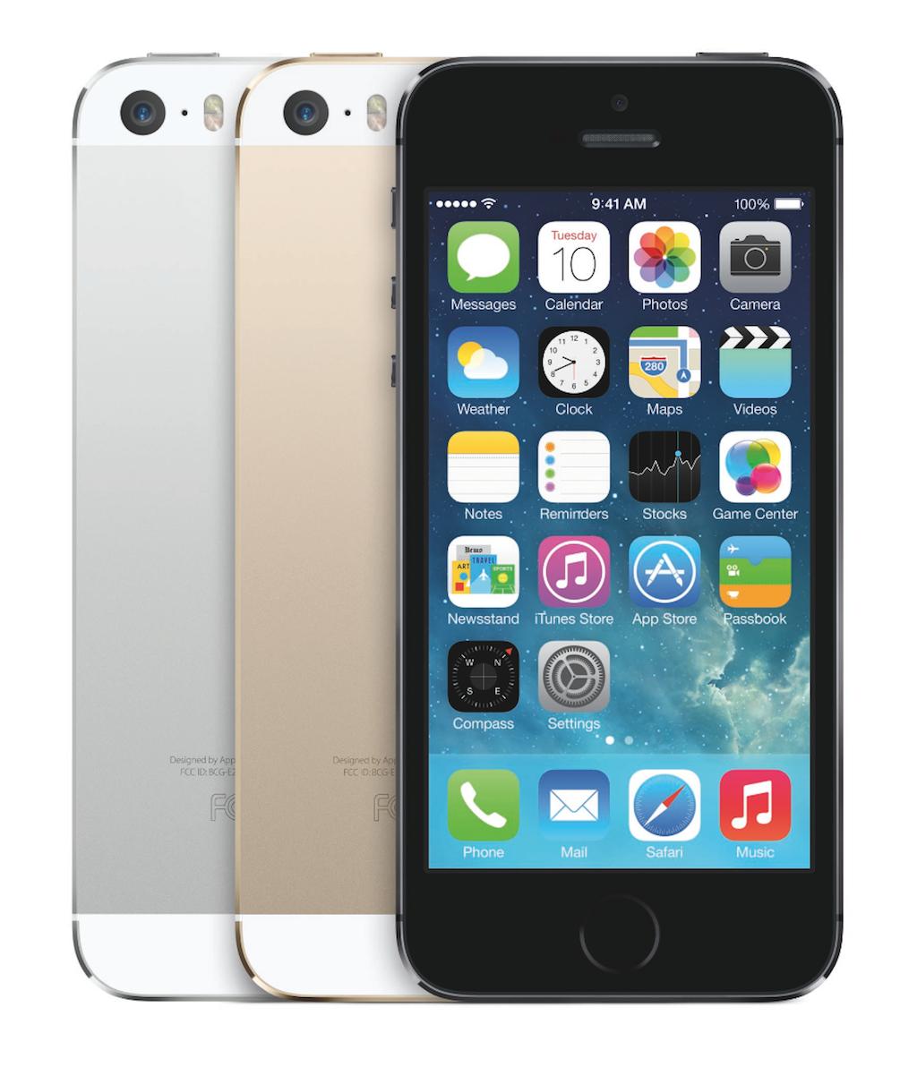 iPhone 5S FYLE