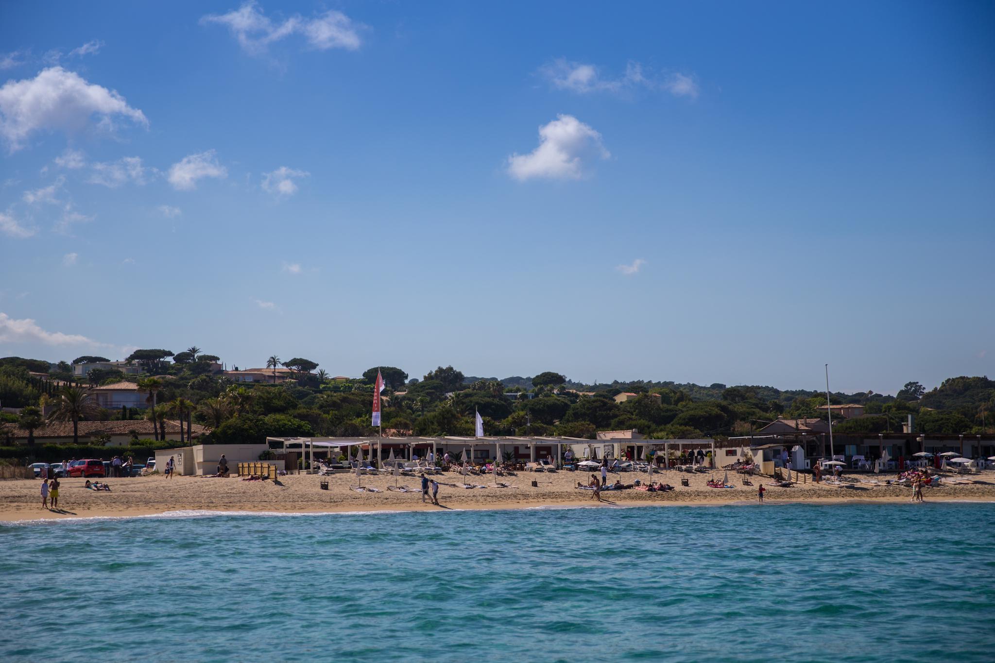 FYLE Speedboat St Tropez
