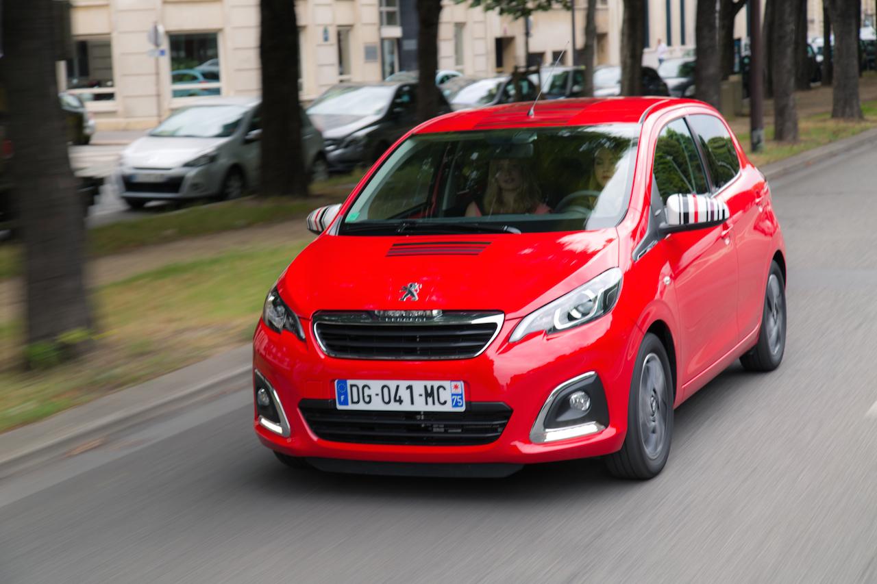 FYLE Peugeot-Music Sennheiser-Momentum
