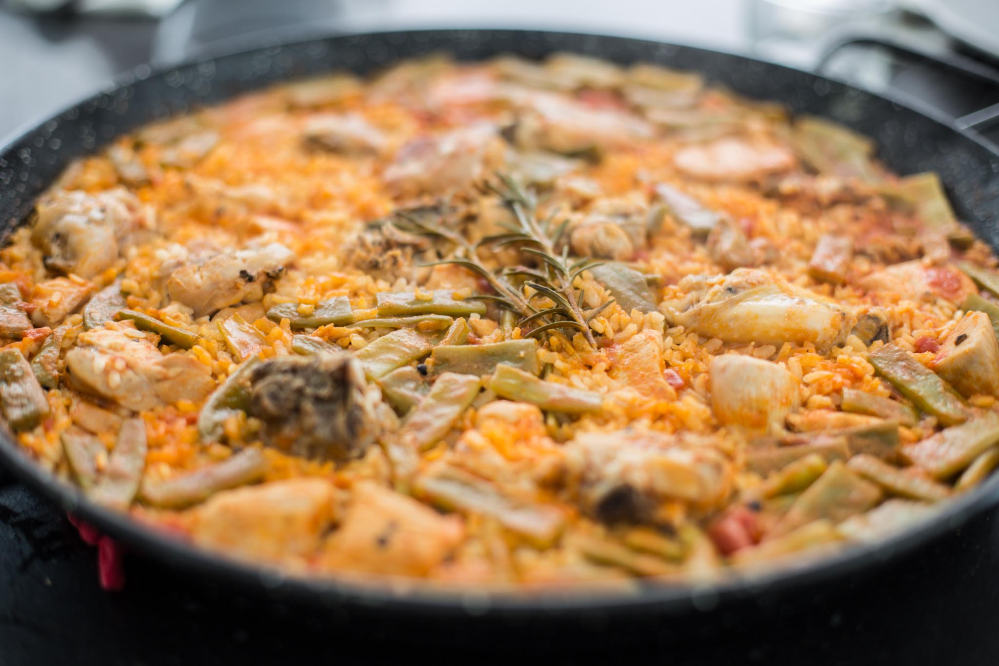 FYLE Spain Food Sherpas