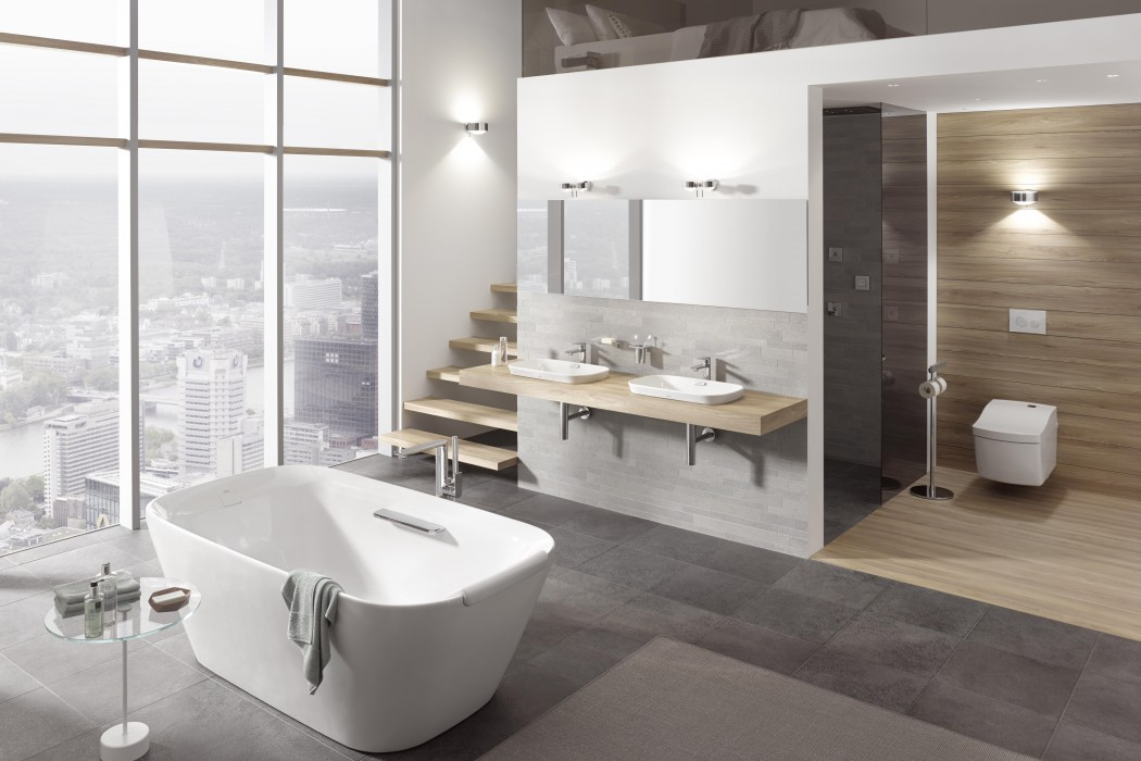 Badtrend 2015 stilvoll aufs stille rtchen interieur for Badezimmer trends 2015