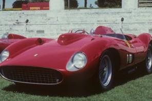 Ferrari 335 S Spider Scaglietti: Teuerstes Auto der Welt?