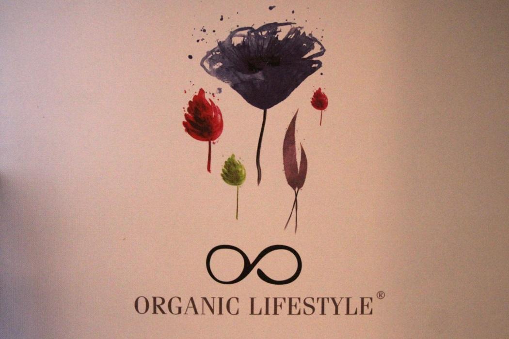 FYLE OrganicLifestyle Unendlichkeitszeichen