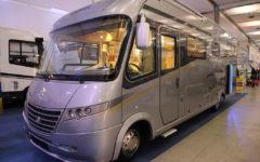 FYLE Reisemesse Dresden Caravan