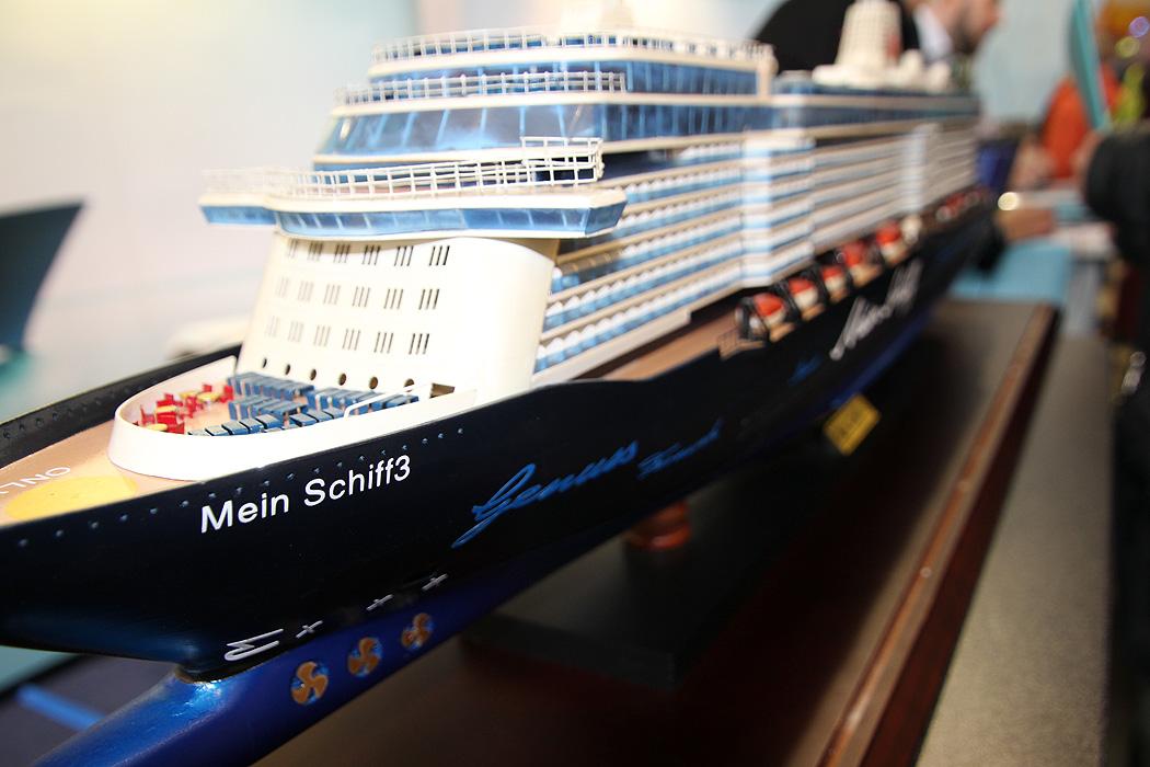 FYLE Reisemesse Dresden Mein Schiff 3