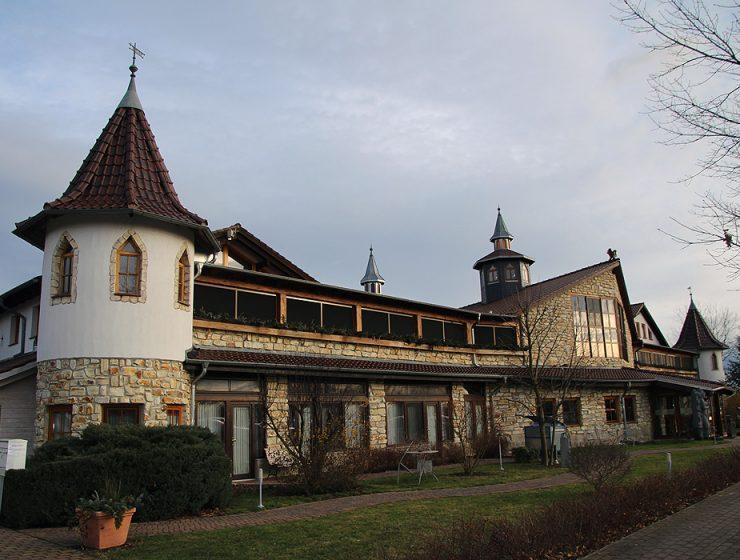 FYLE Seeschlößchen Schloss
