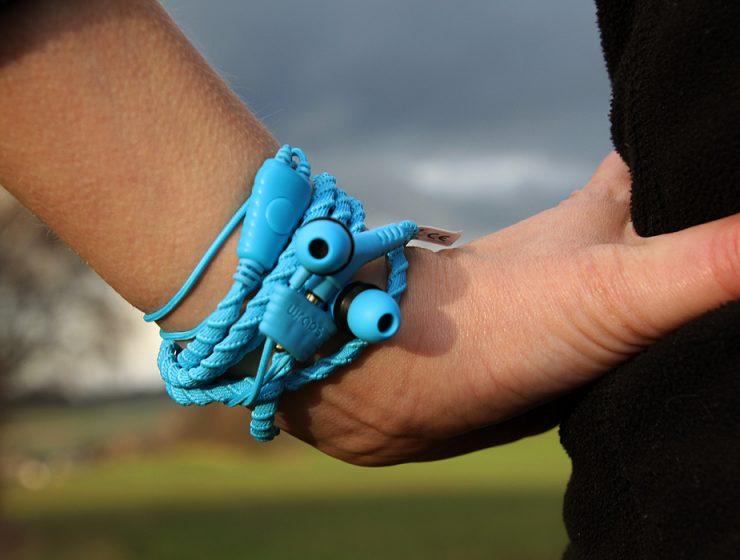 FYLE Wraps Armband