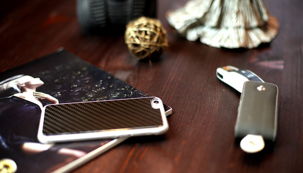 FYLE Carbon iPhone6