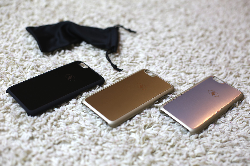 FYLE Metall Cover iPhone