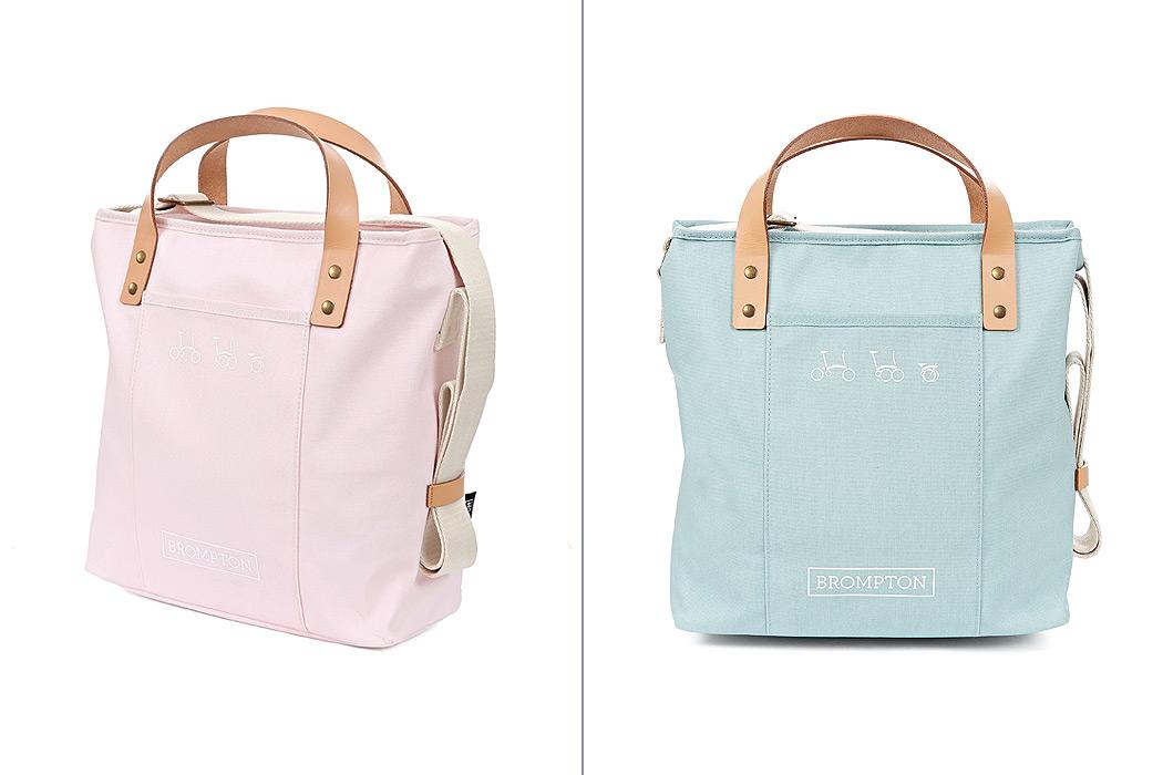 FYLE Brompton Tote Bag