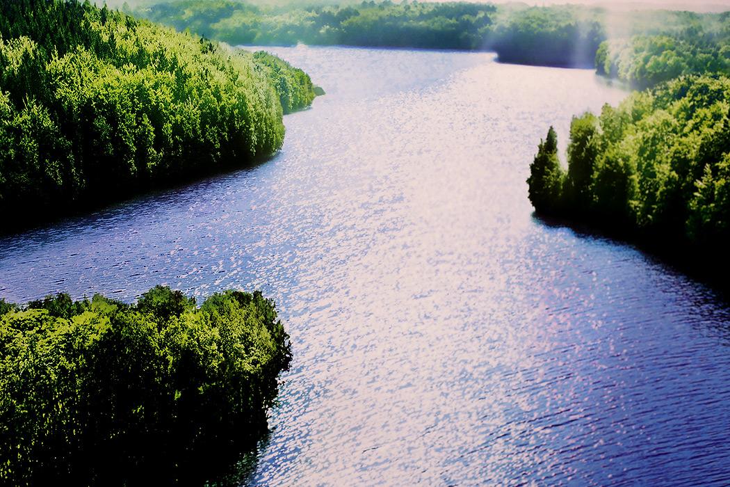 FYLE Krombacher Krombacher See