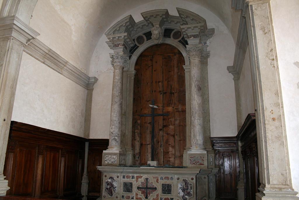 FYLE Kempinski Venedig Altar