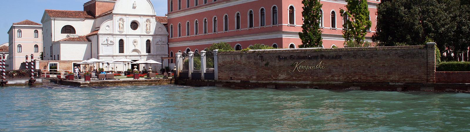 FYLE Kempinski Venedig