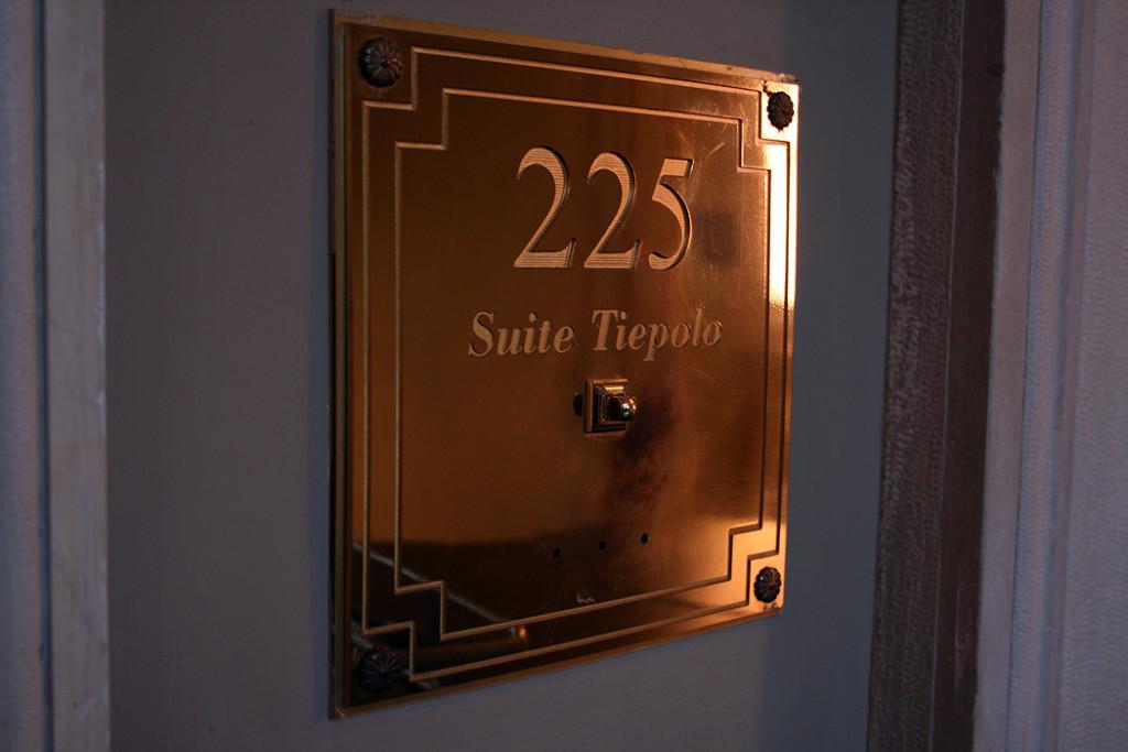 FYLE Kempinski Venedig Suite