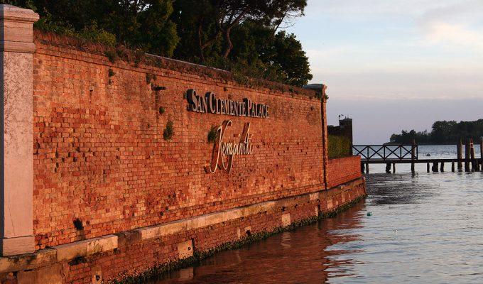 FYLE Kempinski Venedig Titelbild