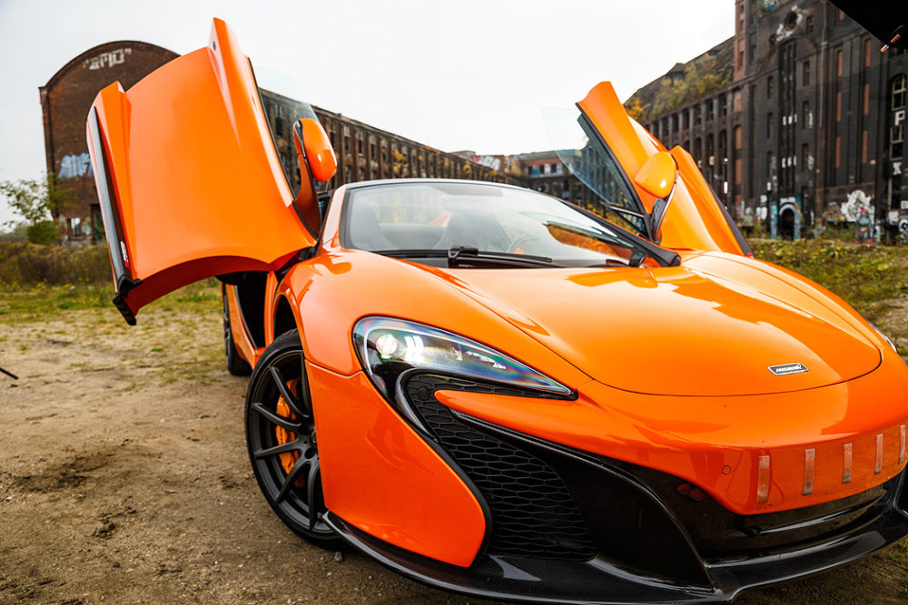 Fyle-McLaren-650S-Spider-offen-Frontansicht