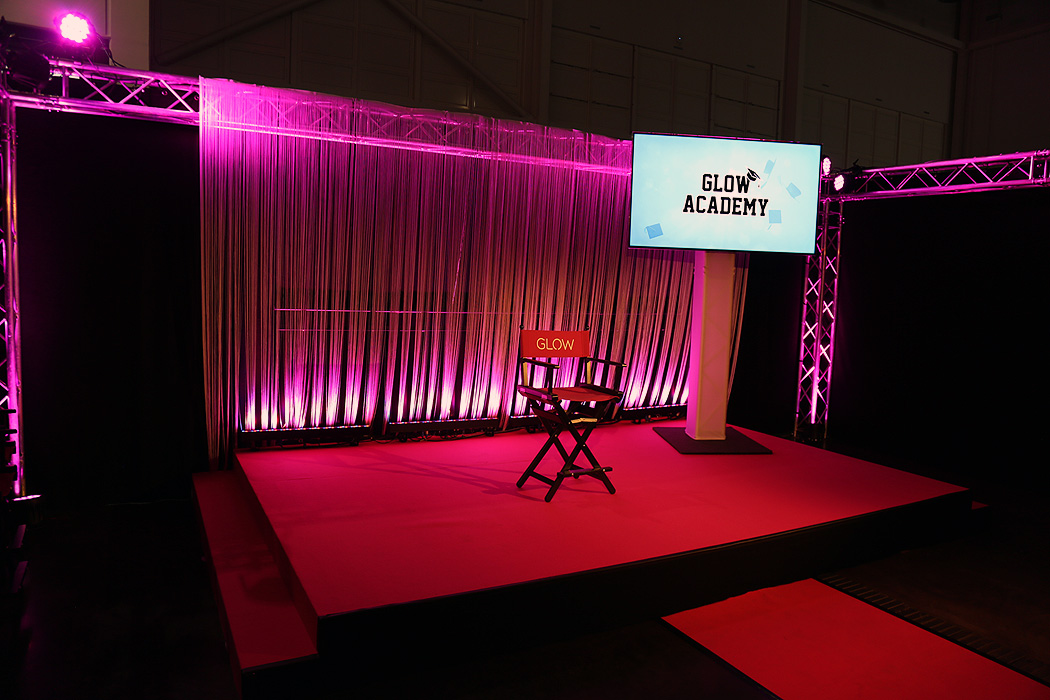 FYLE GLOW Beauty Convention Hannover