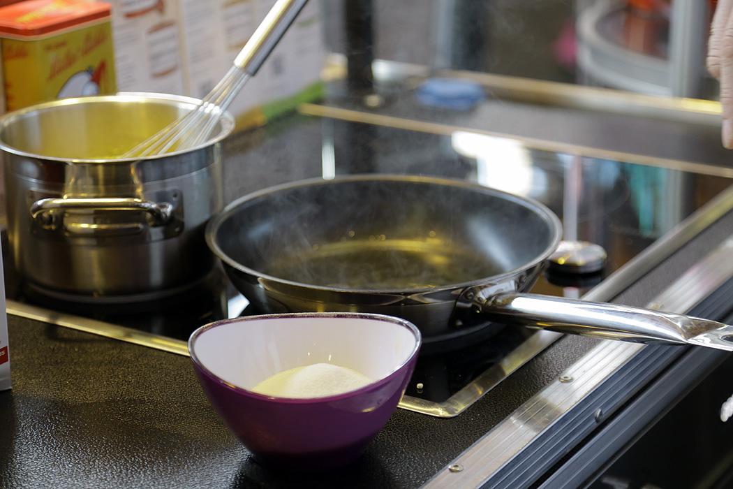 FYLE eat and STYLE kochen braten