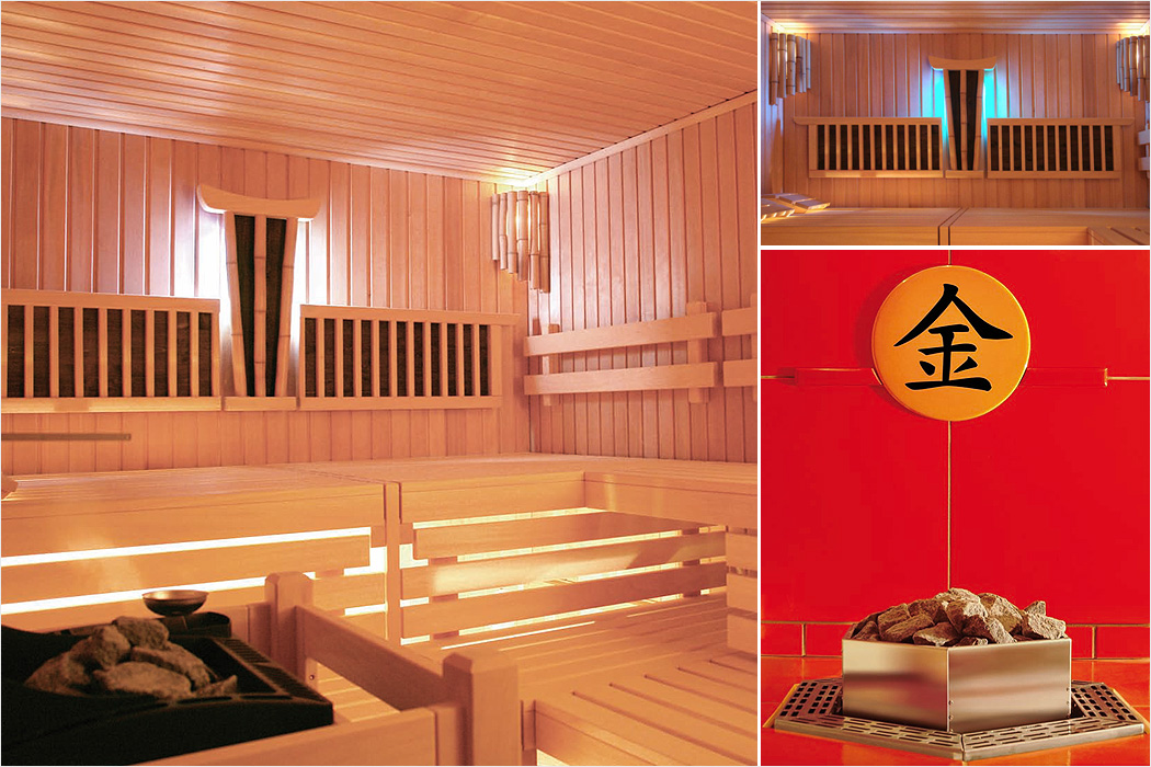 asiatische sauna lebenskultur aus dem fernen osten zum entspannen. Black Bedroom Furniture Sets. Home Design Ideas