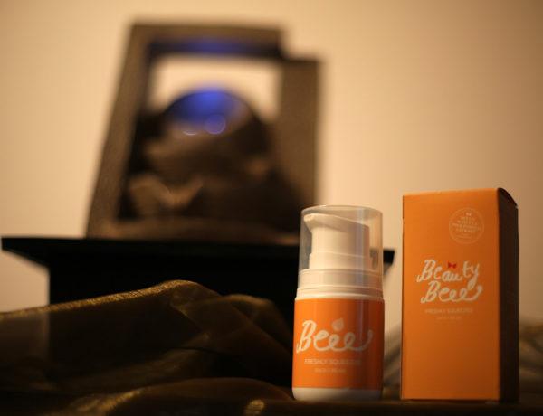 FYLE Beauty Beee Naturkosmetik Creme Verpackung