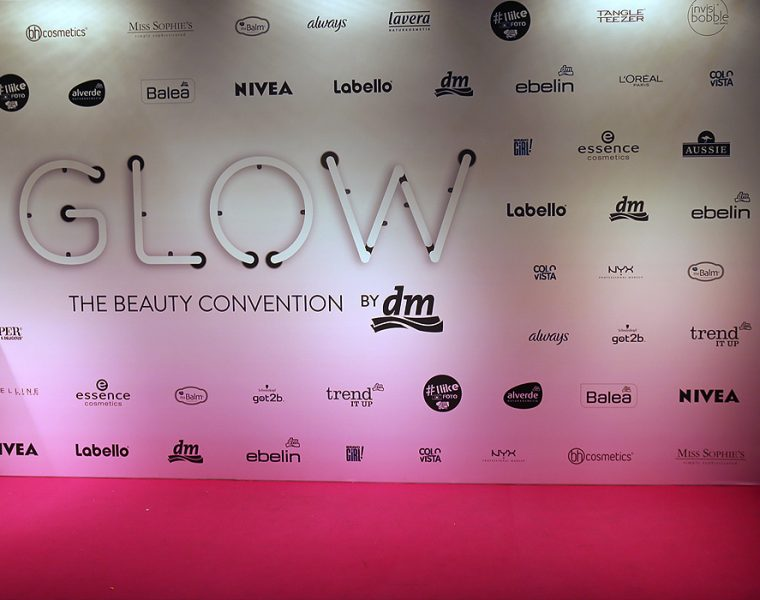 FYLE GLOW by dm Beauty Convention