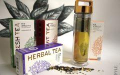 FYLE TEAFAVS amapodo Teeglas Teesorten