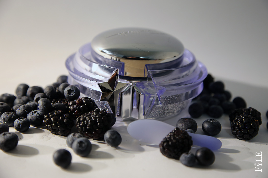 FYLE Thierry Mugler Bodycream Angel fruchtig