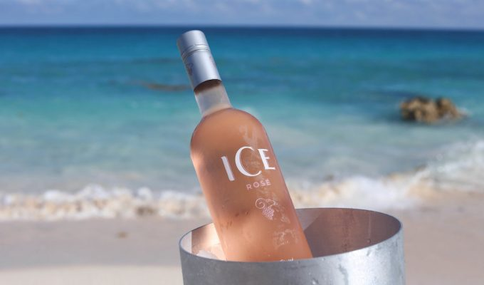 Mouton ICE Rosewein
