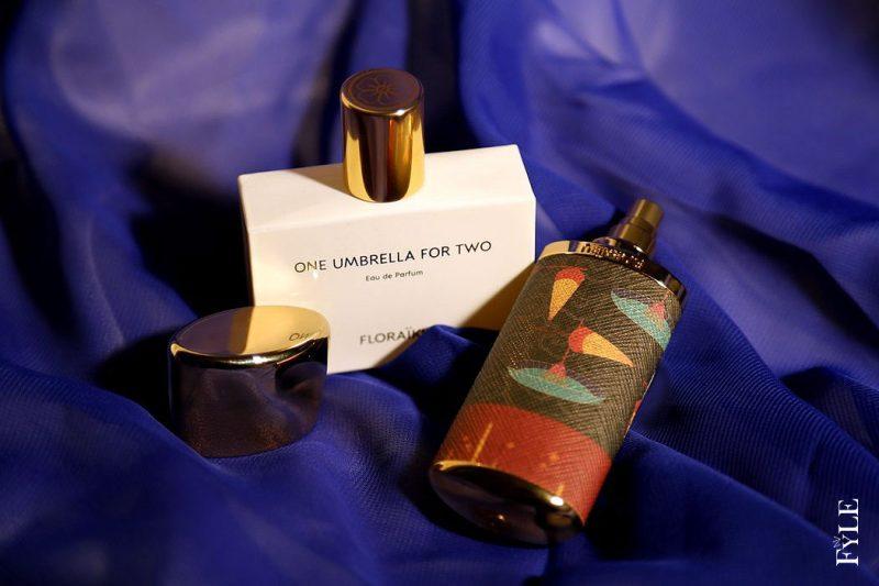 Floraiku Parfum