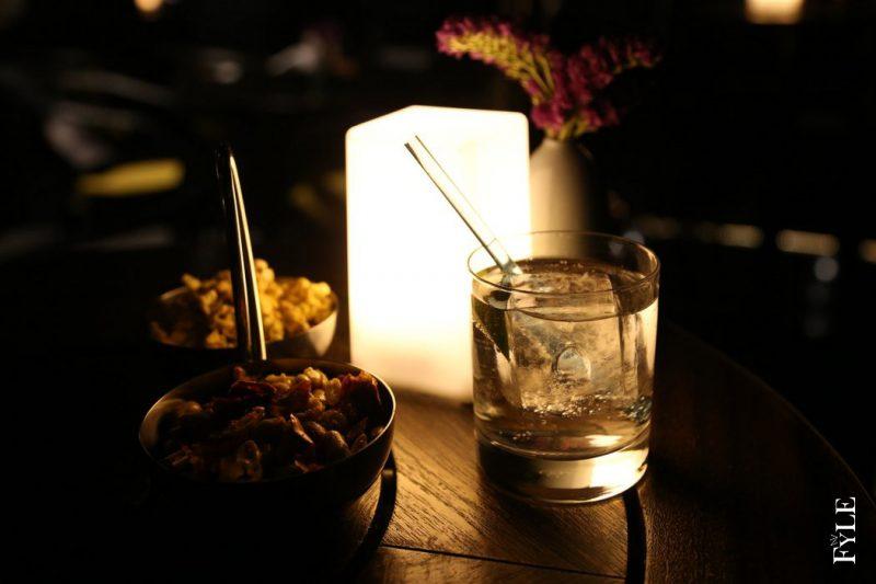 Nuo Hotel Beijing Drink