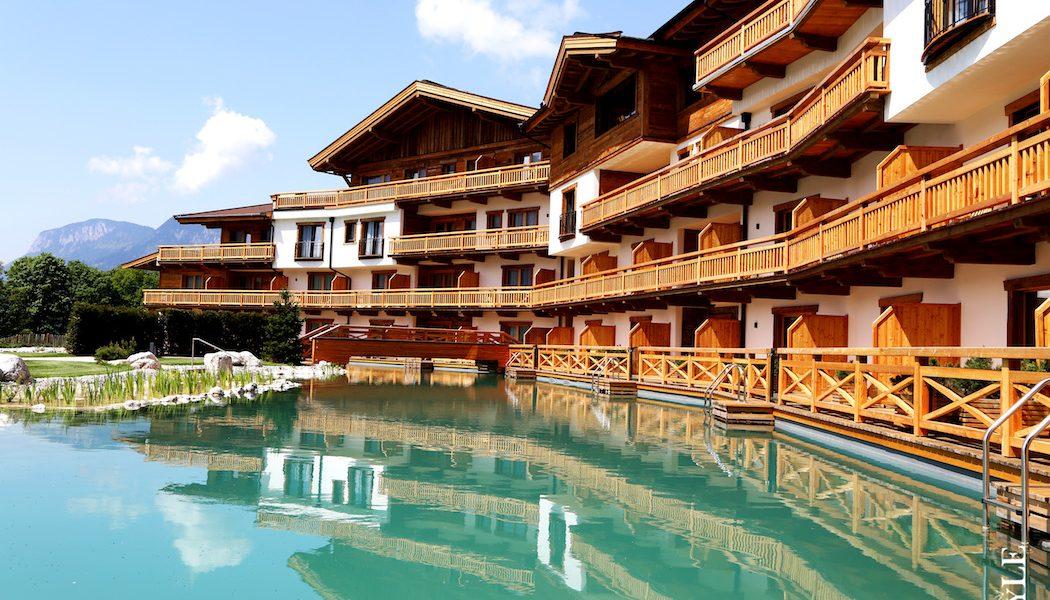 Kaiserlodge Hotel