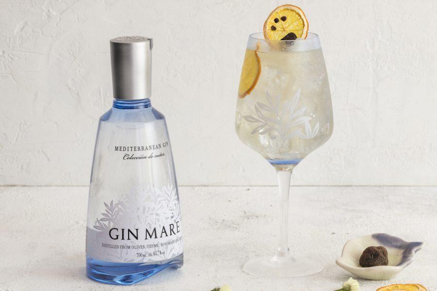 Gin Mare Gin Tonic
