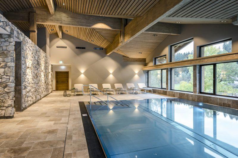 Kaiserlodge Spa Pool