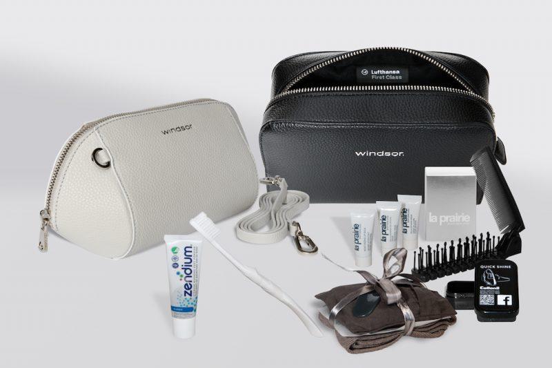 Lufthansa Amenity Kit