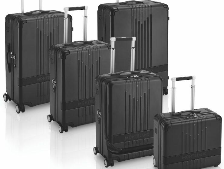 Montblanc Koffer
