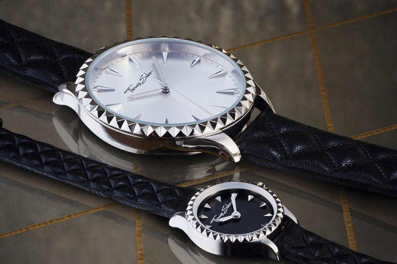 Thomas Sabo Sterling Silver Uhren