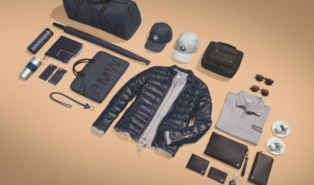 BMW Lifestyle Kollektion
