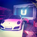 FYLE Fashion Style Night Porsche 4yourlifestyle