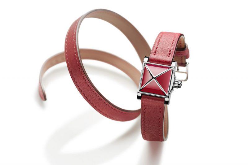 Hermès Médor Rock Rot Niete
