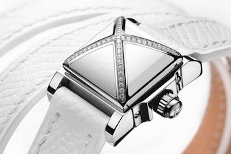 Hermès Médor Rock Uhr