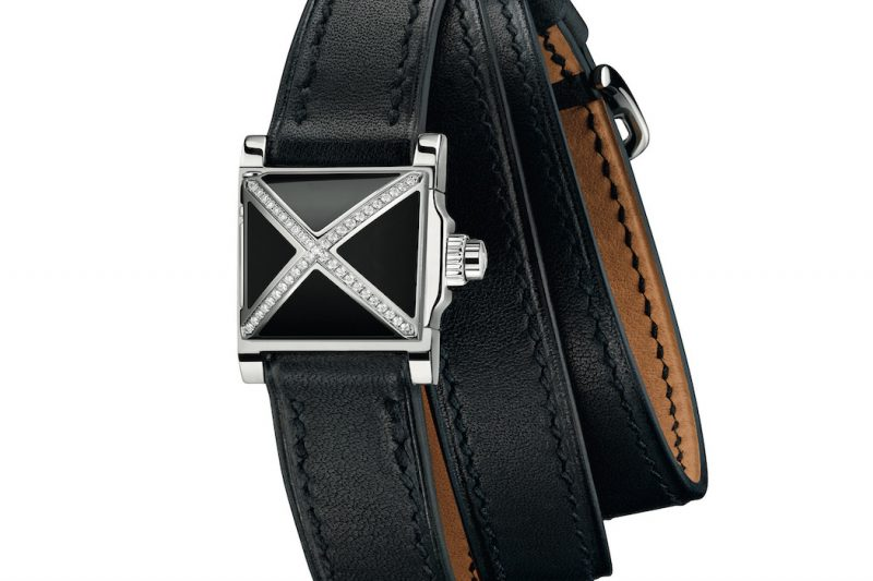 Hermès Médor Rock Diamant
