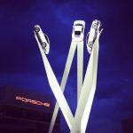 FYLE Instagram Porsche 70 Jahre Zuffenhausen
