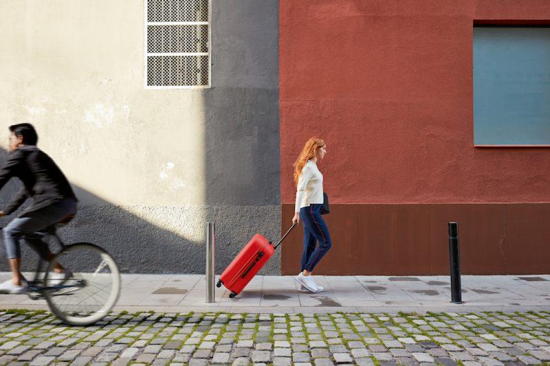 MINI Lifestyle Kollektion Trolley