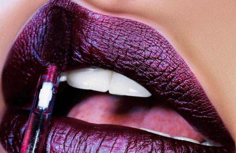 Too Faced Liquid Lipstick
