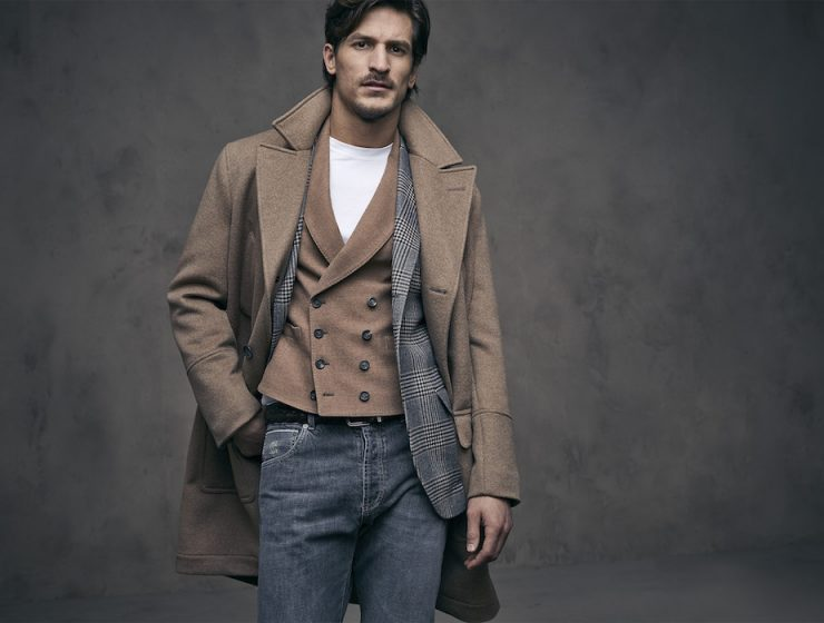 Brunello Cucinelli Fashion