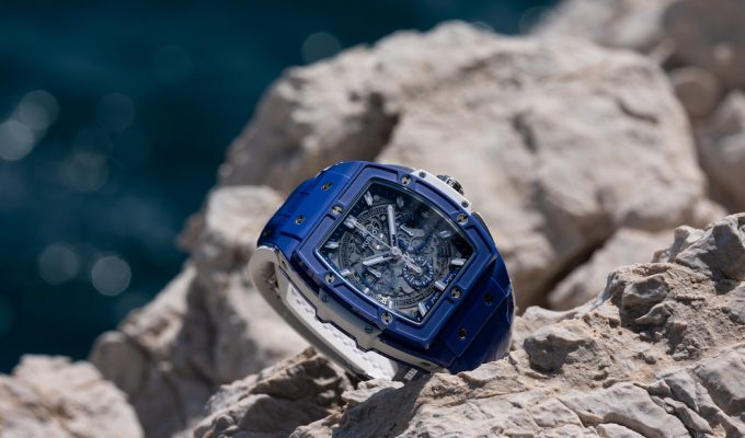 Hublot Spirit of Big Bang Uhr