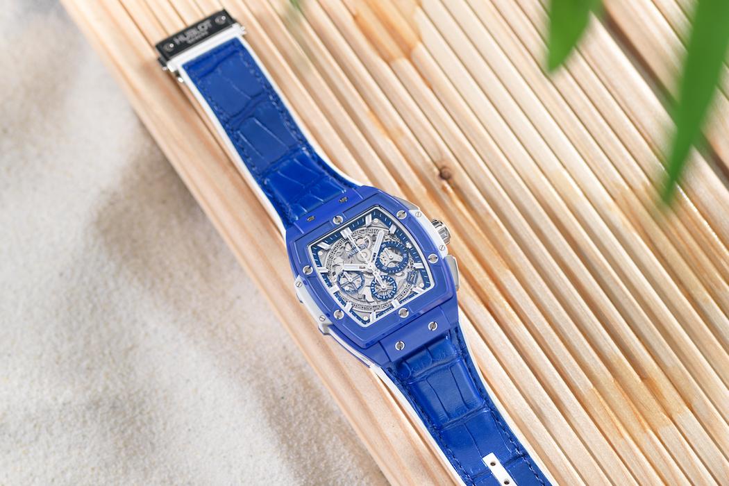 Hublot Luxus Uhr