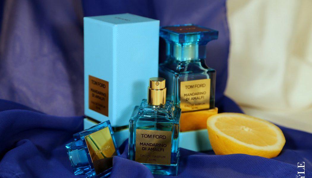 Tom Ford Parfum
