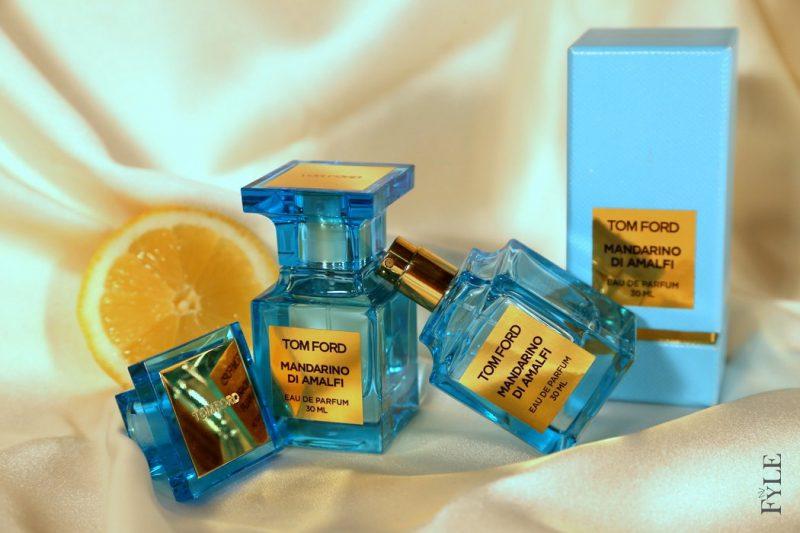 Tom Ford Private Blend parfum