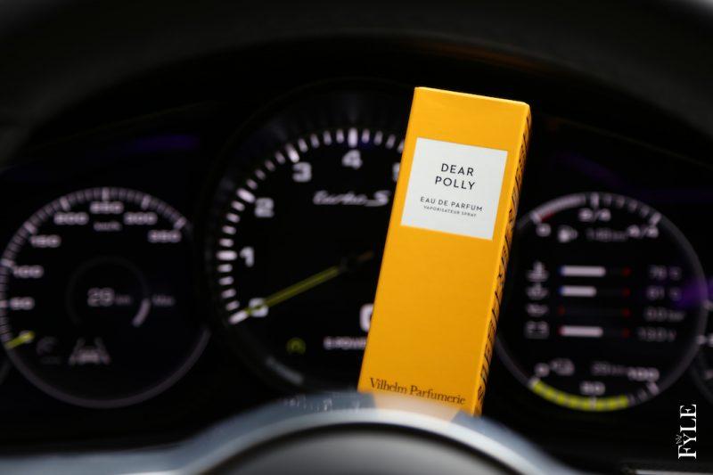 Vilhelm parfumerie parfum